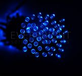 Luces Solares Azules 'Everbright'