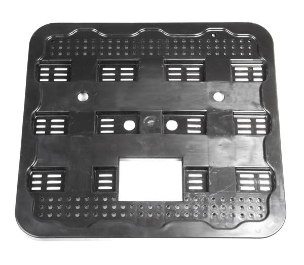 110l estanque de pl stico resistente kit completo - Estanques de plastico ...