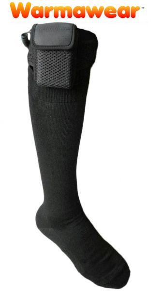 Calcetines calefactores Warmawear