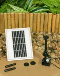 Bomba Solar - 200LPH - Luces LED