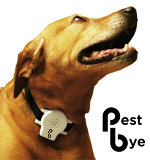 Avanzado collar anti ladridos para perros con mando de voz - Cercados para perros ...