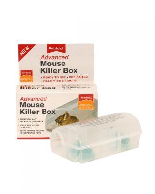 Avanzada caja mata ratones 7 99 - Ahuyentar avispas exterior ...