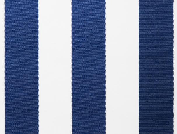 Lona de repuesto para toldo rayas azules y blanca 119 99 for Lona repuesto toldo