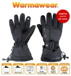 Guantes de Esquí Calefactables Dual Fuel & Burst Power - ​Gratis saquitos de calor​ - Warmawear™