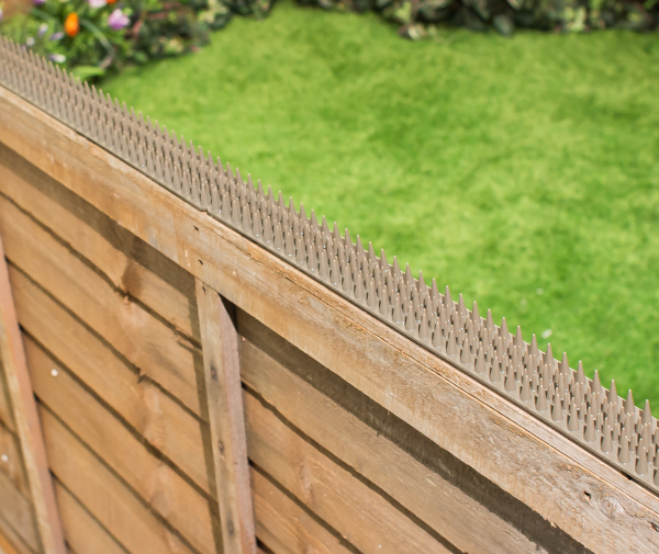 P as repelentes para muros y vallas gris verdoso 1 69 - Ahuyentar moscas exterior ...