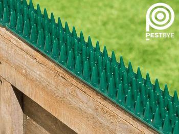 P as repelentes para muros y vallas verde 1 69 - Vallas para muros ...
