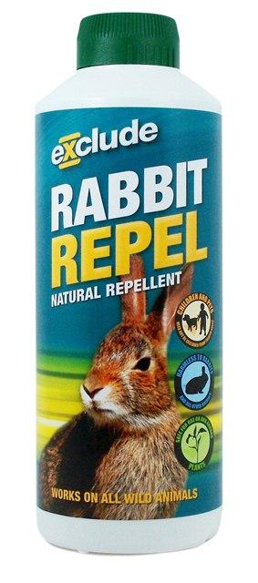 Repelente org nico para conejos 9 99 - Ahuyentar avispas exterior ...