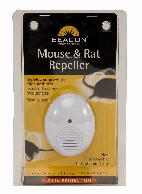 Rentokil ahuyentador de ratas y ratones para una - Ahuyentar avispas exterior ...