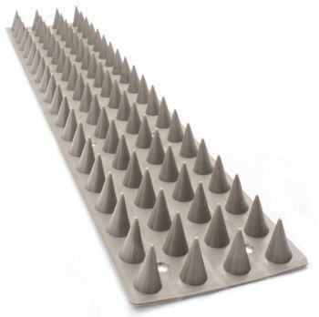 P as brikka repelentes para muros y vallas gris 5 45 - Ahuyentar avispas exterior ...