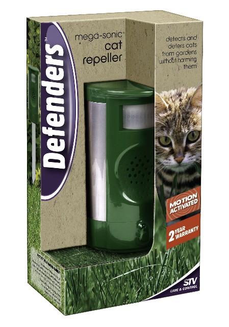 Repelente de gatos ultras nico con sensor de movimiento - Ahuyentar avispas exterior ...