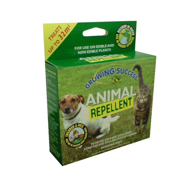Ahuyentador de animales biodegradable 10 99 - Ahuyentar avispas exterior ...