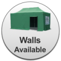 Side Walls Available