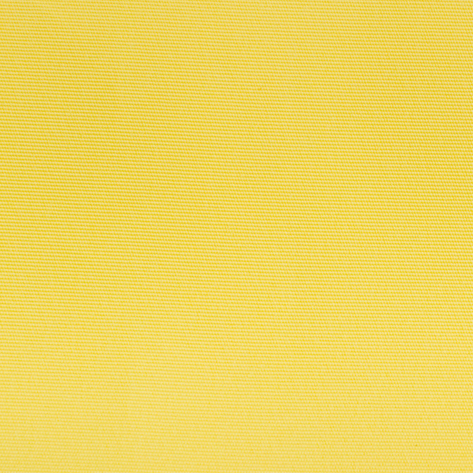 Lemon yellow polyester cover for 4.5m x 3m awning includes valance